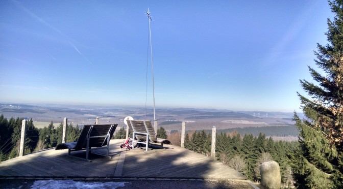 DARC VHF/UHF/SHF März Contest